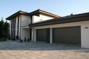 Úspora energie s garážovými bránami Novinky