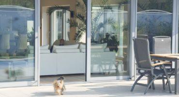 Montáž a bezpečnosť okien a dverí