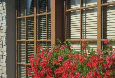 Doplnky na okná a dvere