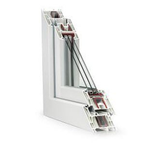 Plastové okná AKTIV Plastové okná top