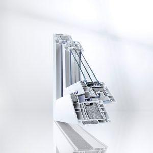 Okná a okenné profily PASSIV Kompozit Geneo